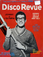 Buddy Holly Magazine
