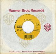 "Buddy Holly Vinyl 7"" (Used)"