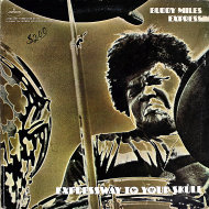 "Buddy Miles Express Vinyl 12"" (Used)"