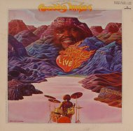 "Buddy Miles Vinyl 12"" (Used)"