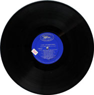 """Buddy Morrow And His Orchestra Vinyl 12"""" (Used)"""