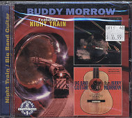 Buddy Morrow CD