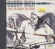 Buddy Rich Big Band CD