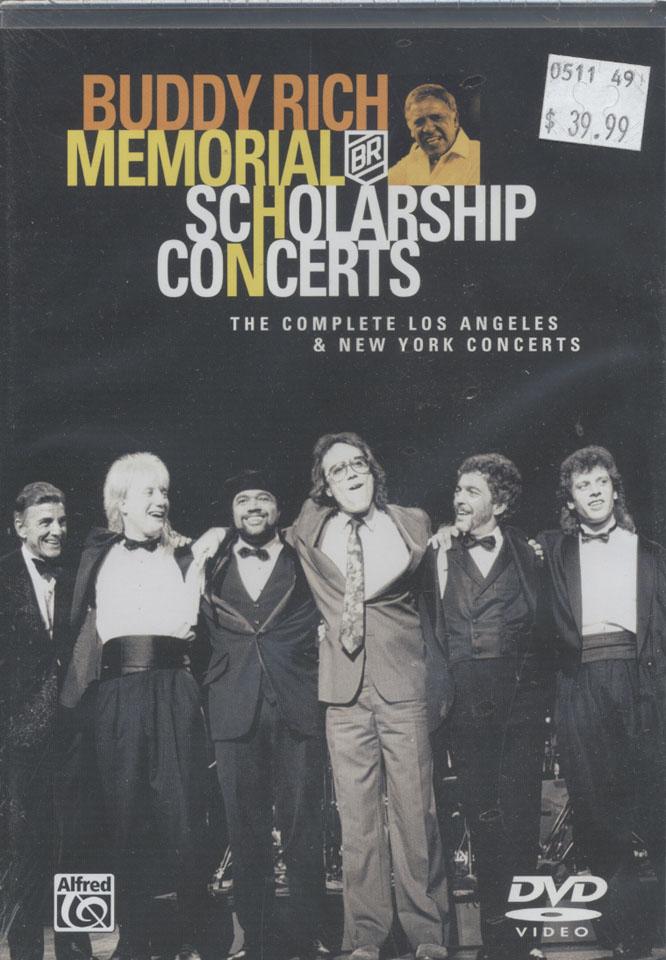 Buddy Rich DVD