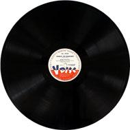 """Buddy Weed Trio Vinyl 12"""" (Used)"""
