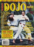 Budo Dojo Master Spring 1993 Magazine