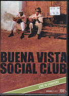 Buena Vista Social Club DVD