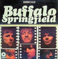 """Buffalo Springfield Vinyl 12"""" (Used)"""