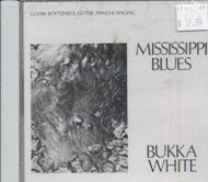 Bukka White CD