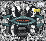 Bullet CD