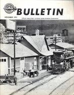 Bulletin Vol. 41 No. 3 Magazine