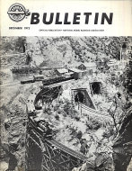 Bulletin Vol. 41 No. 4 Magazine