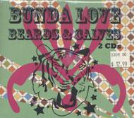Bunda Love CD