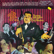 """Bunny Berigan And His Orchestra Vinyl 12"""" (Used)"""
