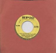 "Bunny Berigan / Glenn Miller Vinyl 7"" (Used)"