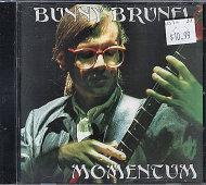 Bunny Brunel CD