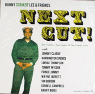 "Bunny 'Striker' Lee & Friends Vinyl 12"" (New)"