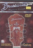Buscarino DVD
