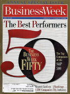 Business Week: Annual Special Issue Magazine