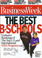 Business Week Issue No. 3904 Magazine