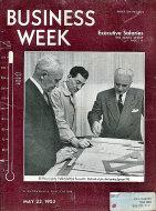 Business Week No. 1238 Magazine