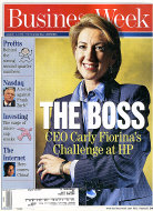 Business Week No. 3640 Magazine