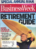 Business Week No. 3944 Magazine