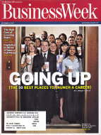Business Week No. 4051 Magazine
