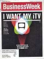 Business Week No. 4059 Magazine