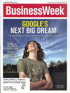 Business Week No. 4064 Magazine