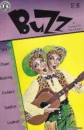 Buzz #1 Comic Book