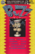 Buzz #2 Comic Book