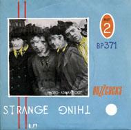 """Buzzcocks Vinyl 7"""" (Used)"""