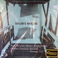 "Byrd, McLean, Coltrane, Rouse, Bryant, Garland, Chambers, Marshall Vinyl 12"" (New)"