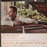 """Byron Janis Vinyl 12"""" (Used)"""