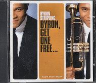 Byron Stripling and Friends CD