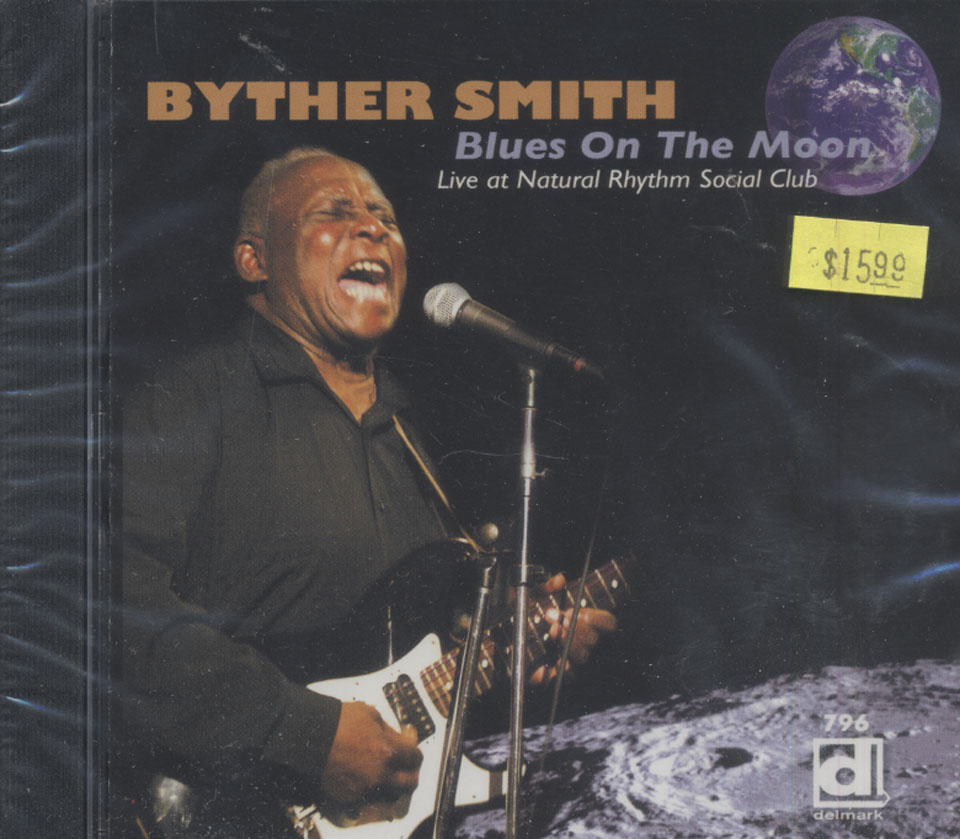 Byther Smith CD