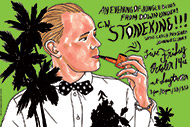 C.W. Stoneking Poster