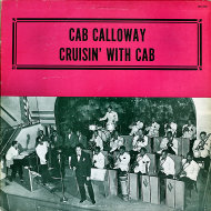 "Cab Calloway & His Orchestra Vinyl 12"" (Used)"