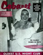 Cabaret Vol. 1 No. 3 Magazine