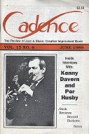 Cadence Vol. 15 No. 6 Magazine