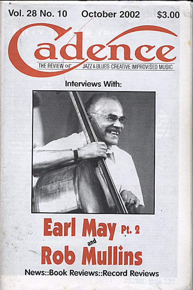 Cadence Vol. 28 No. 10