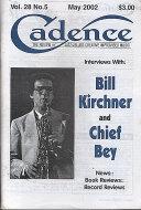 Cadence Vol. 28 No. 5 Magazine
