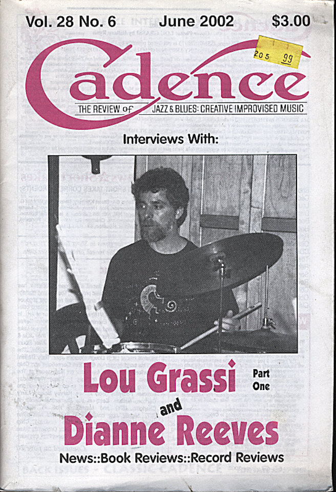 Cadence Vol. 28 No. 6