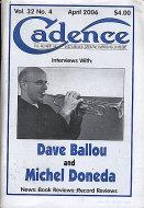 Cadence Vol. 32 No. 4 Magazine