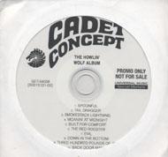 Cadet Concept CD
