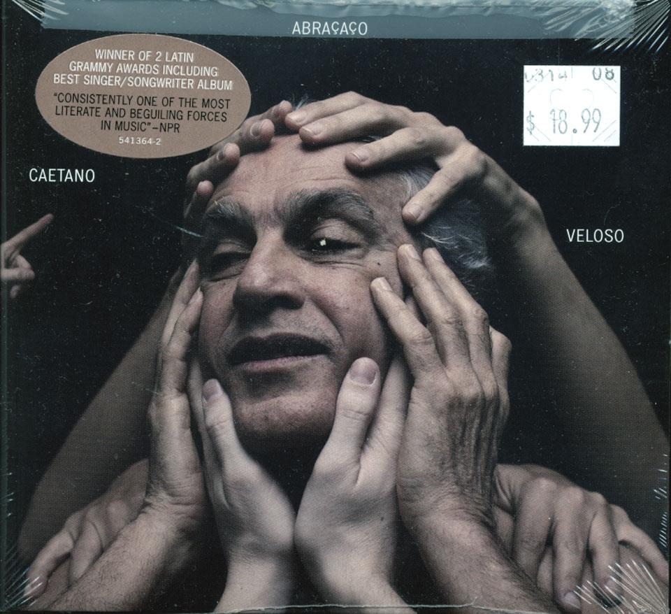Caetano Veloso CD