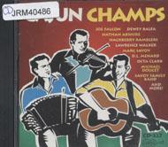 Cajun Champs CD