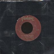 "Cal Tjader Quartet Vinyl 7"" (Used)"