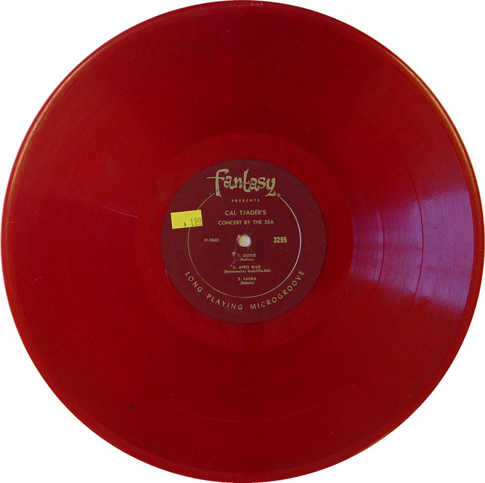 "Cal Tjader Vinyl 12"" (Used)"